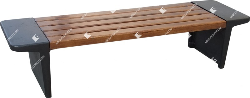 Cut out Bench 0033