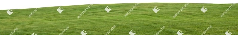 Cut out Grass 0017 preview