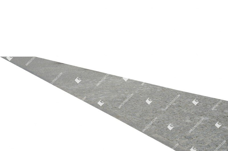 Cut out Paving 0015 preview
