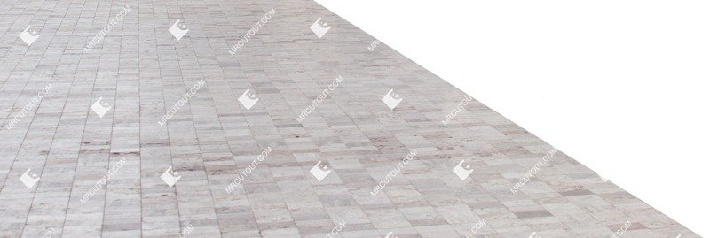 Cut out Paving 0016 preview