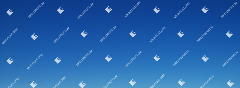 Sky for photoshop - Sunny Blue 0002 preview