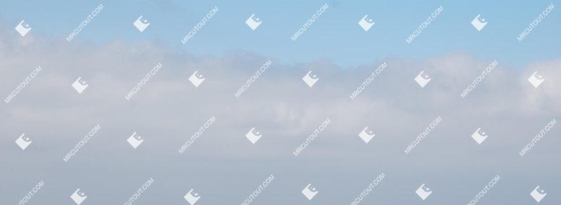 Sky for photoshop - Sunny Clouds 0050 preview