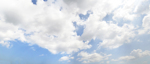 Sky for photoshop - Sunny Clouds 0064 | MrCutout.com
