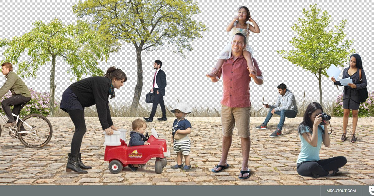MrCutout com | Cut out people png  Photoshop quality free